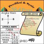 Syair Togel Bali 31 Agustus