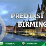 Prediksi Togel Birmingham Selasa 14 September 2021