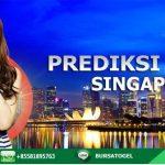 Prediksi Togel Singapore Sabtu 31 Juli